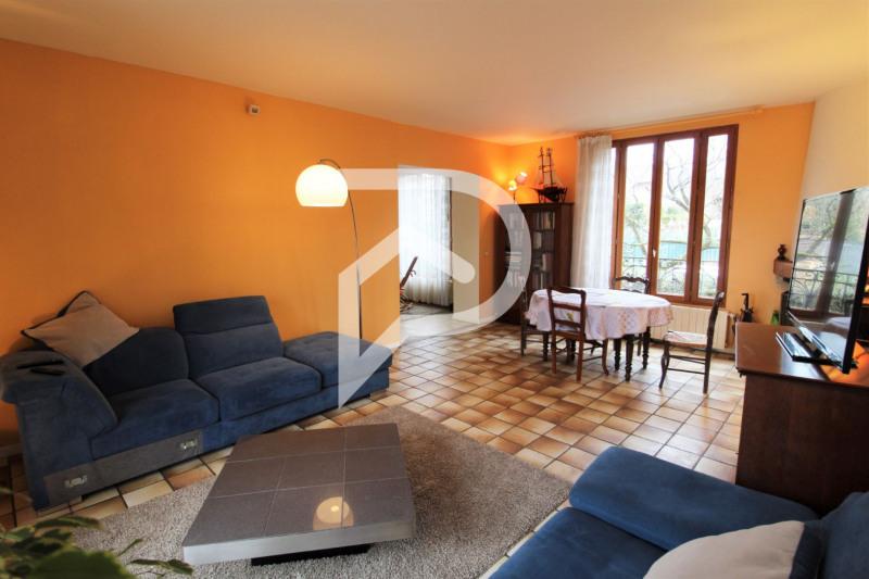 Vente maison / villa Saint leu la foret 499000€ - Photo 4