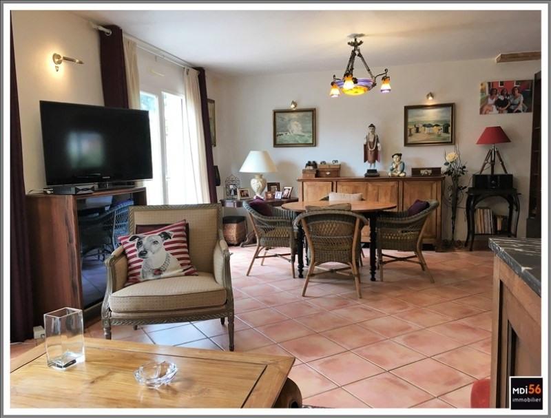 Sale house / villa Lorient 330750€ - Picture 4