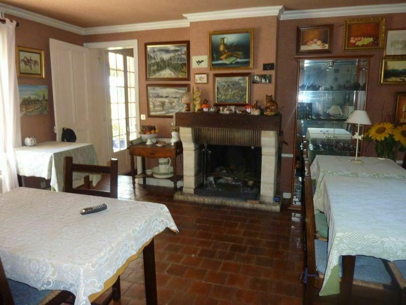 Vente maison / villa Cambremer 472500€ - Photo 3