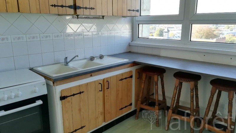 Location appartement Tourcoing 690€ CC - Photo 3