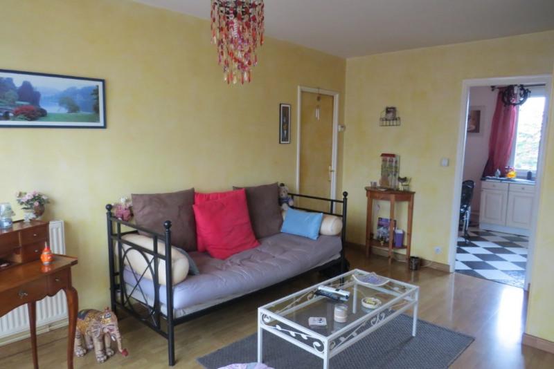 Appartement 3 pièce (s) - 55 m² -