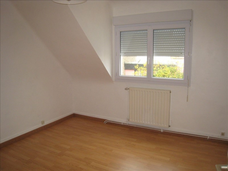 Location appartement Riec sur belon 350€ CC - Photo 1