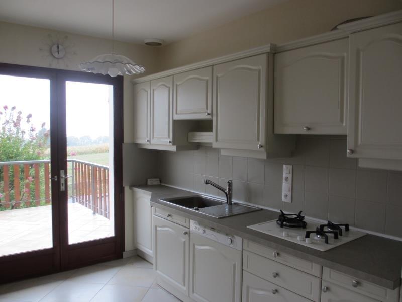Venta  casa Hauteville sur fier 385000€ - Fotografía 2