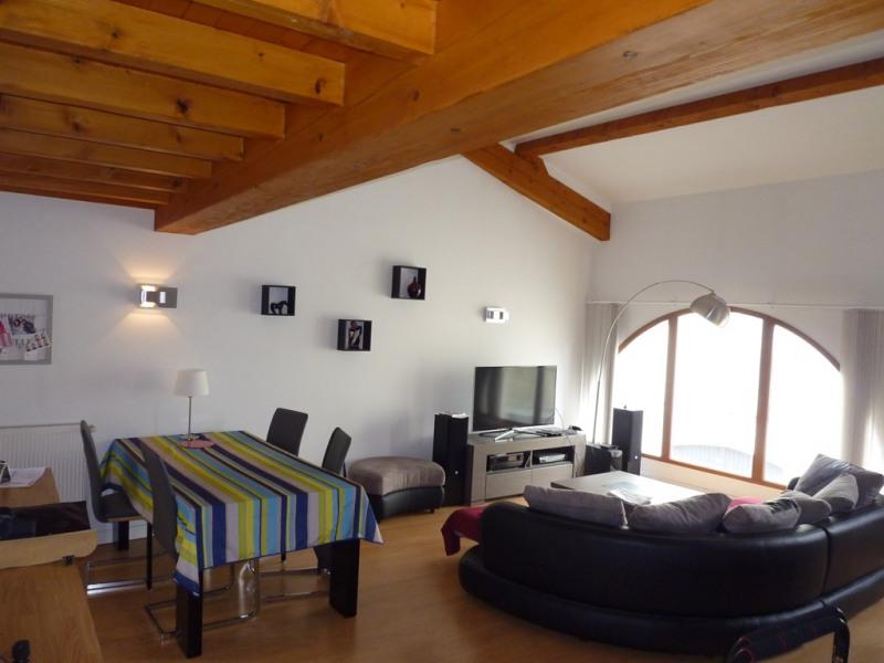 Venta  apartamento Cognac 123000€ - Fotografía 2