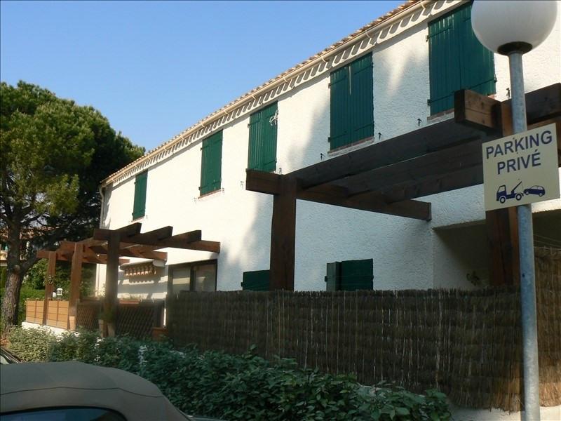 Location appartement Bandol 490€ CC - Photo 1
