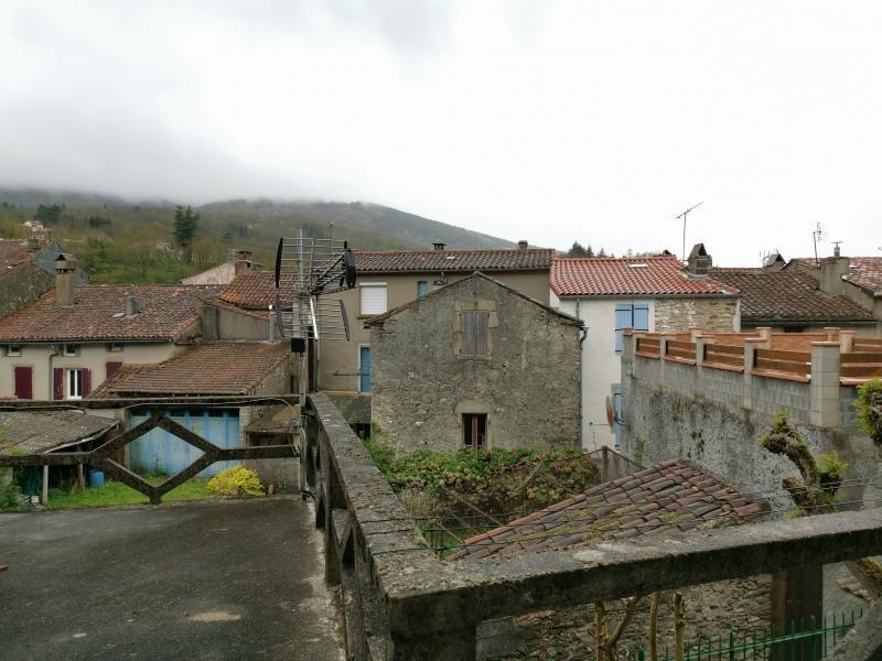 Sale house / villa Labastide rouairoux 65000€ - Picture 9