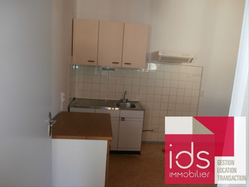 Location appartement Presle 518€ CC - Photo 5