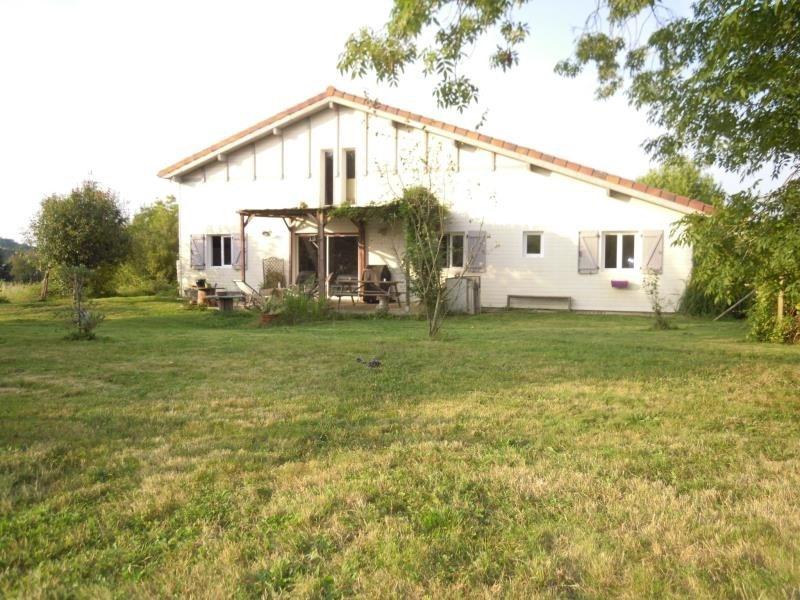 Vente maison / villa St palais 223000€ - Photo 2
