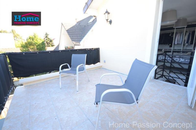 Sale house / villa Nanterre 599000€ - Picture 7