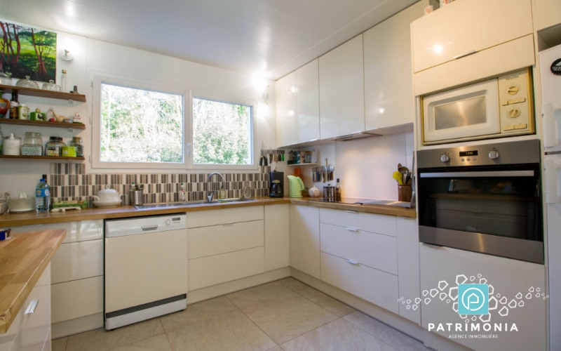 Vente de prestige maison / villa Clohars carnoet 624000€ - Photo 4