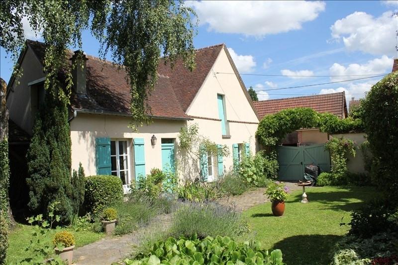 Vendita casa Maintenon 378000€ - Fotografia 2