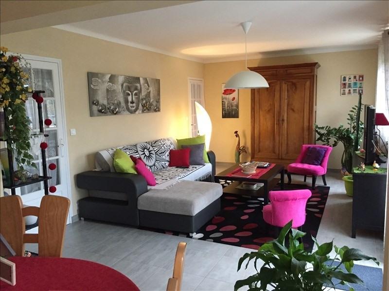 Vente maison / villa Bouguenais 285500€ - Photo 1