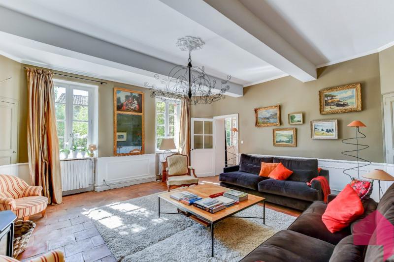 Vente de prestige maison / villa Verfeil 747000€ - Photo 3