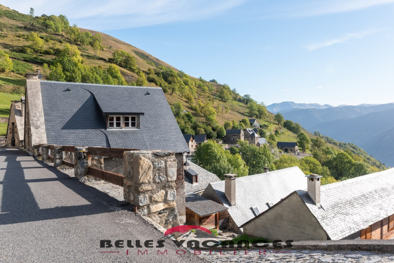 Sale house / villa Saint-lary-soulan 309 750€ - Picture 12
