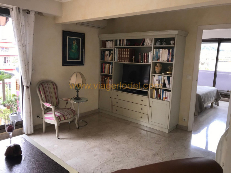 Viager appartement Nice 275 000€ - Photo 6