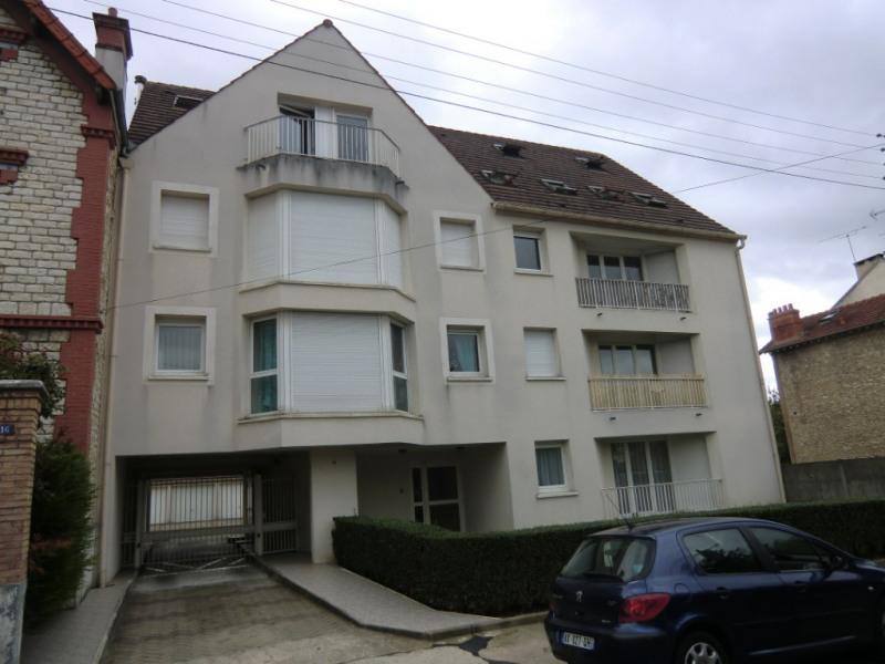 Rental apartment Melun 667€ CC - Picture 1