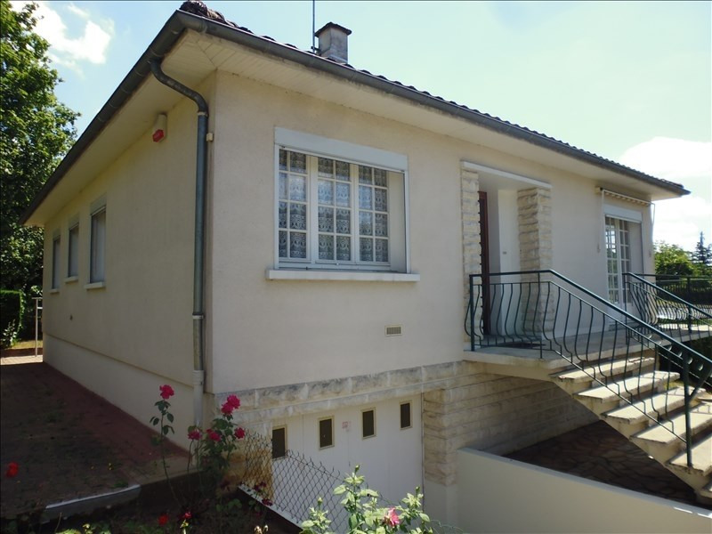 Sale house / villa Poitiers 178500€ - Picture 1