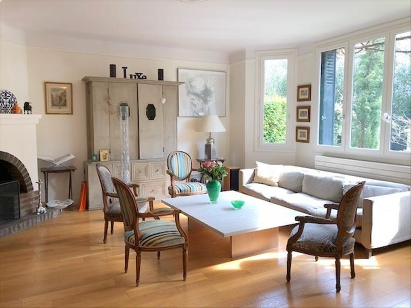 Vente maison / villa Le pecq 860000€ - Photo 3