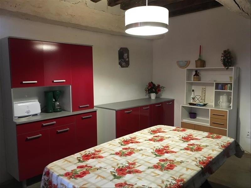 Sale house / villa Esse 188100€ - Picture 5