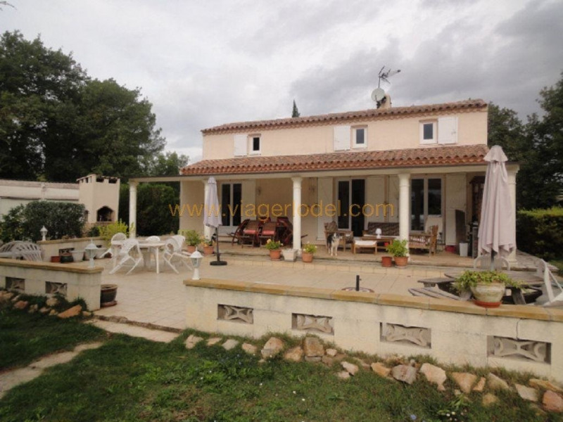 Life annuity house / villa Le muy 130 000€ - Picture 17
