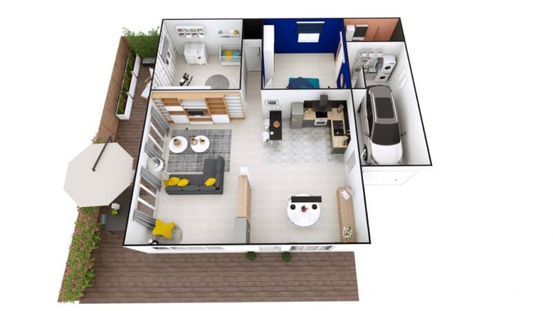 Vente maison / villa Saint nazaire 273000€ - Photo 14