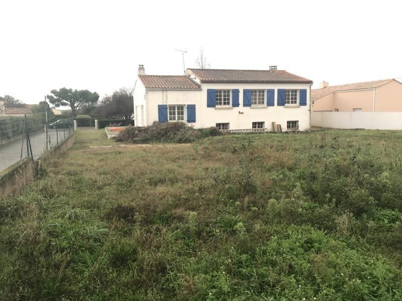 Vente maison / villa Ile d'olonne 235500€ - Photo 3
