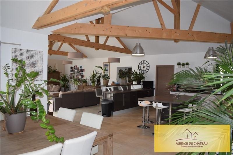 Venta  casa Bonnieres sur seine 450000€ - Fotografía 5