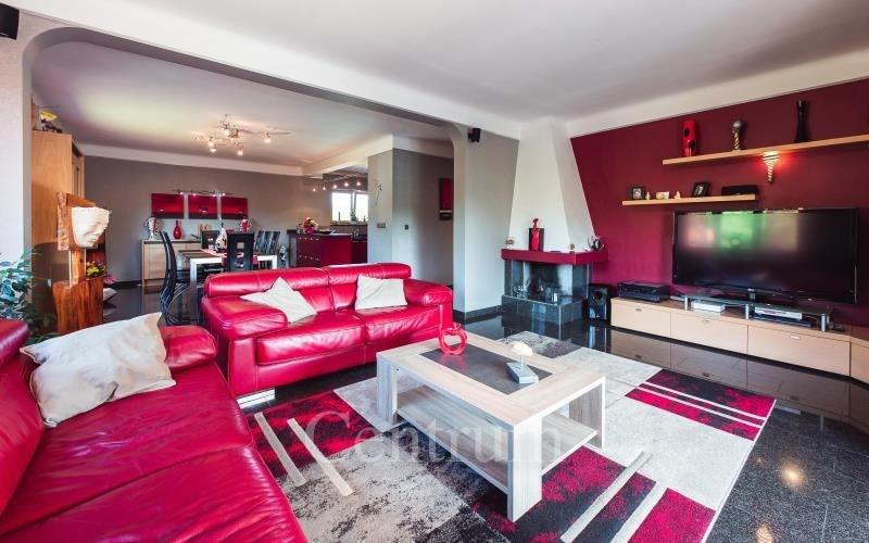 Deluxe sale house / villa Redange 724000€ - Picture 3