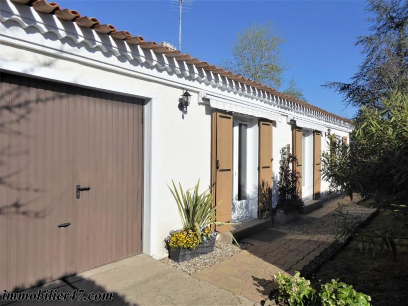 Verkoop  huis Castelmoron sur lot 139900€ - Foto 10