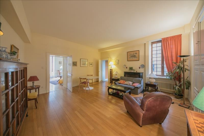 Vente de prestige appartement Annecy 555 000€ - Photo 3