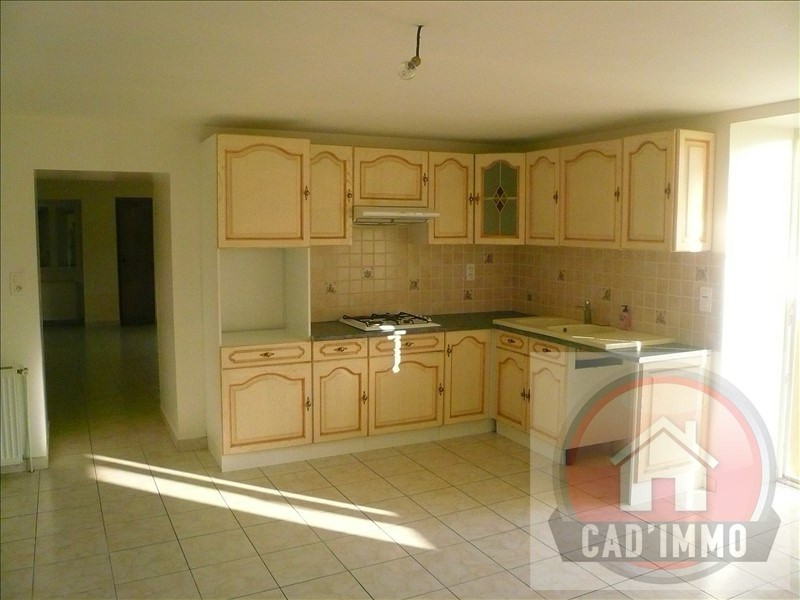 Sale building Campsegret 226 000€ - Picture 4