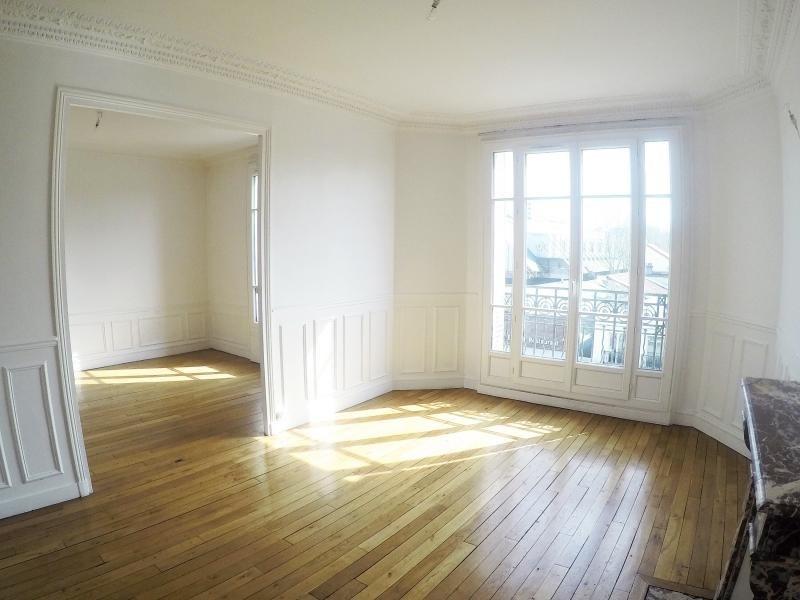 Sale apartment St ouen 530000€ - Picture 2