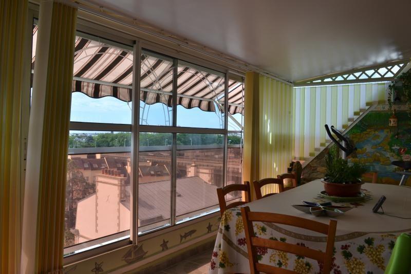 Sale apartment Lorient 357000€ - Picture 7