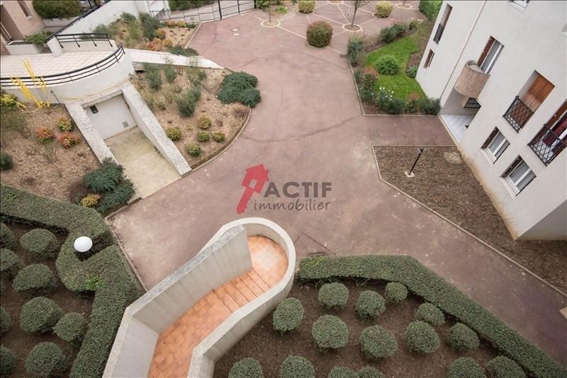 Sale apartment Courcouronnes 159000€ - Picture 2
