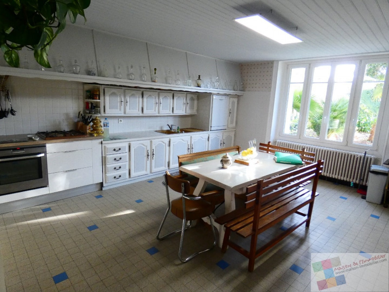 Vente maison / villa St meme les carrieres 304 950€ - Photo 6