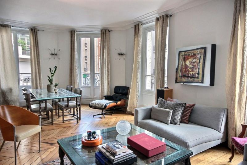 Vente de prestige appartement Levallois perret 1295000€ - Photo 1