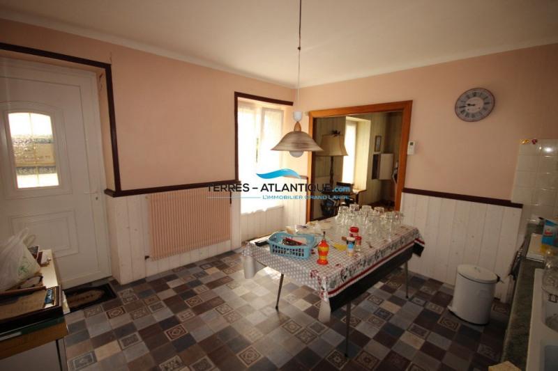 Vente maison / villa Bannalec 84800€ - Photo 6