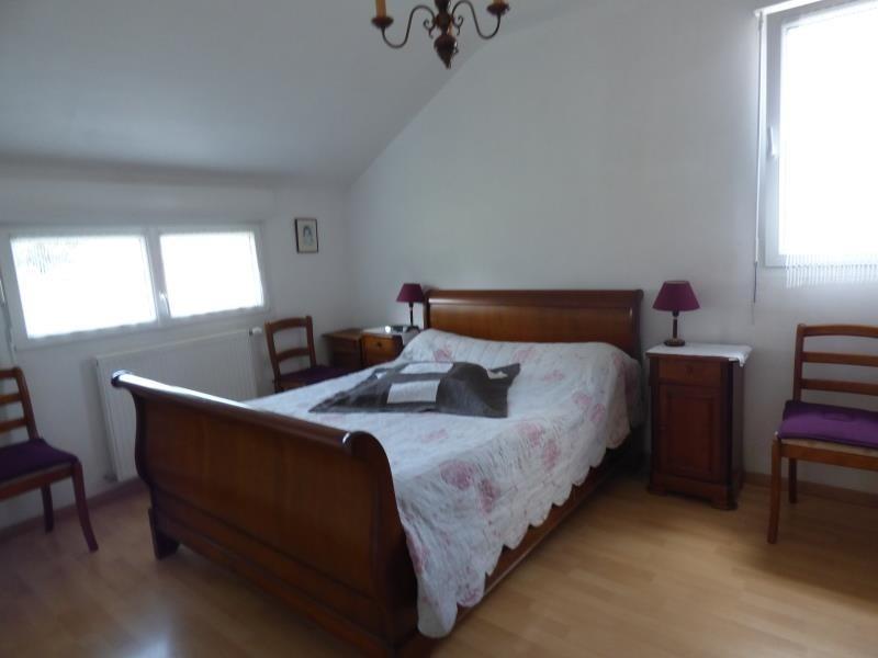 Vente maison / villa Treglamus 134200€ - Photo 4