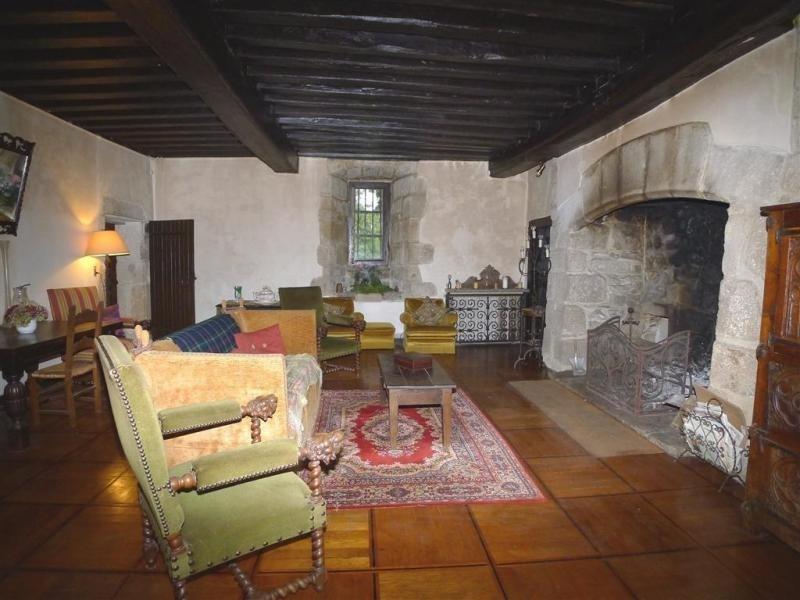 Vente maison / villa Marval 472500€ - Photo 4