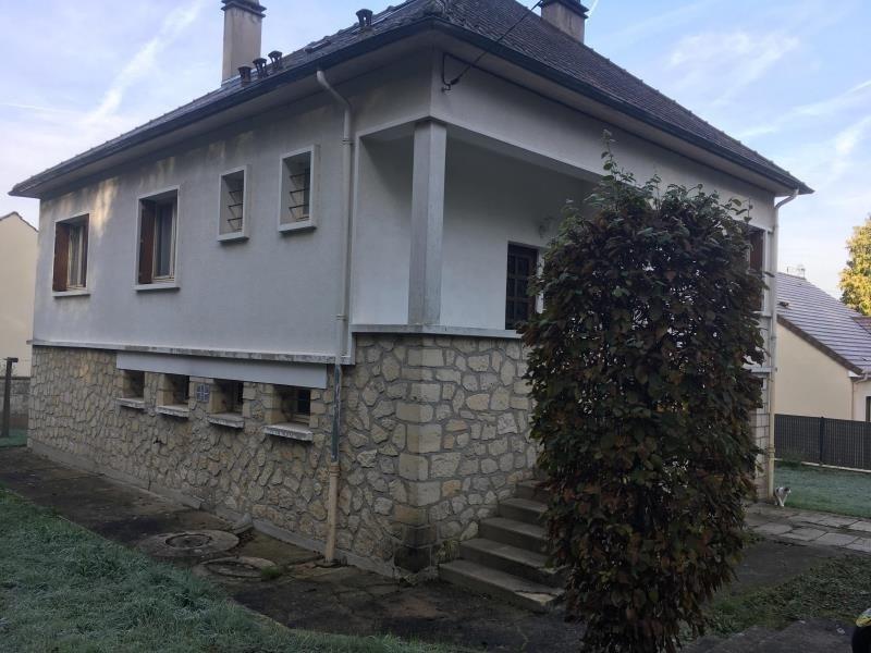 Revenda casa St remy les chevreuse 518000€ - Fotografia 10