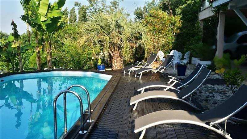 Sale house / villa Puyoo 463000€ - Picture 9