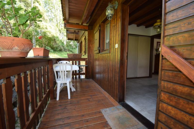Sale house / villa Groisy 488000€ - Picture 6