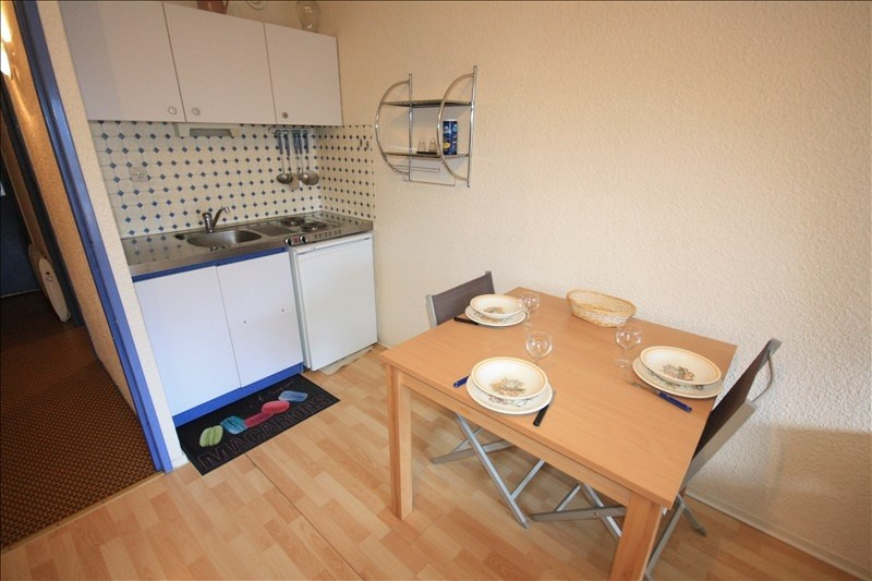 Vente appartement St lary pla d'adet 54500€ - Photo 4