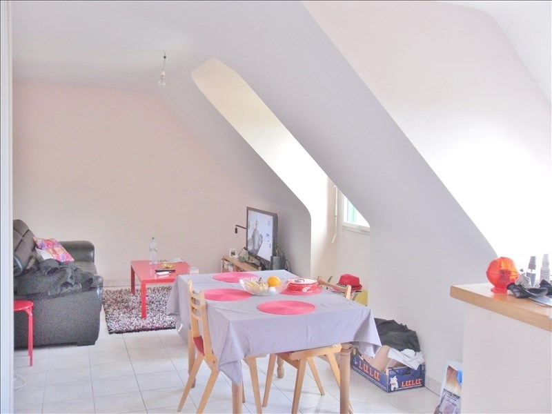 Location appartement Quimperle 410€ CC - Photo 1