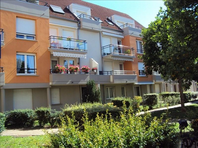Sale apartment Riedisheim 120000€ - Picture 6