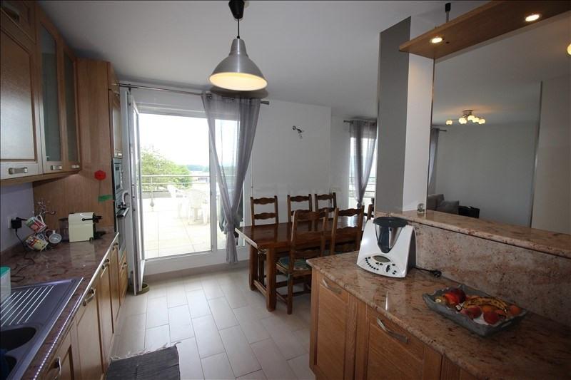 Sale apartment La roche sur foron 290000€ - Picture 5