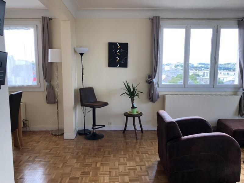 Vente appartement Brest 148 000€ - Photo 3