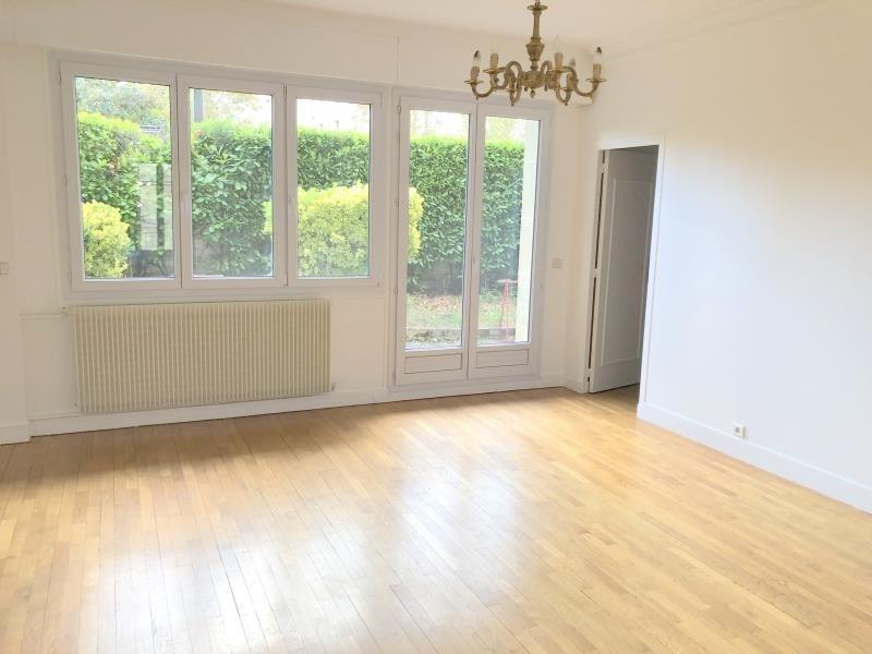 Location appartement St germain en laye 1800€ CC - Photo 1