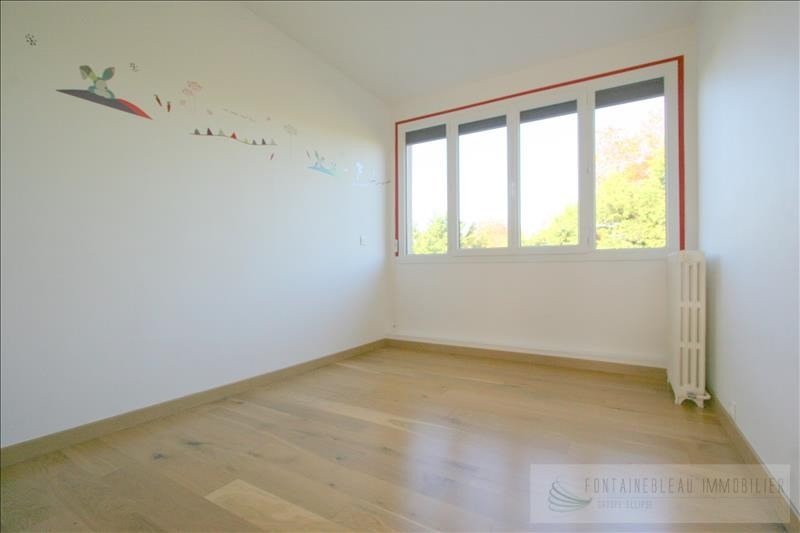 Vente appartement Fontainebleau 355 000€ - Photo 6