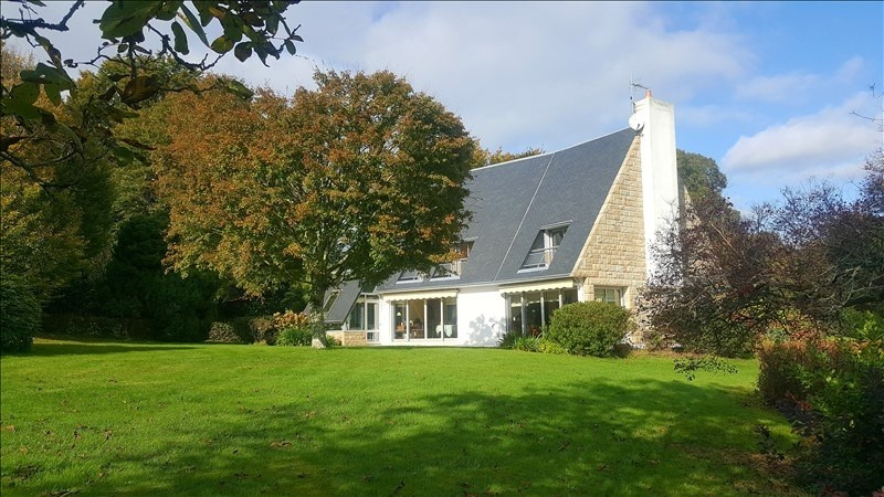 Vente maison / villa Quimper 430 000€ - Photo 2